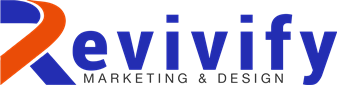 Revivify Marketing & Design