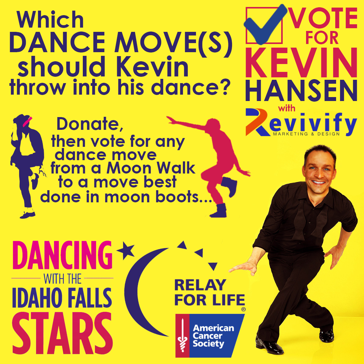 Dance Moves