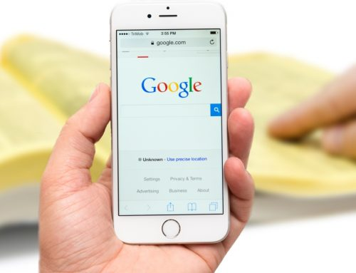 Mobilegeddon Is Good For Business