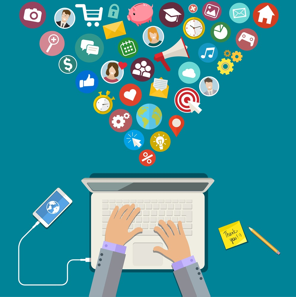 Online Marketing with Content