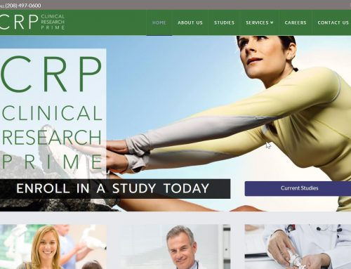 Clinical Research Prime
