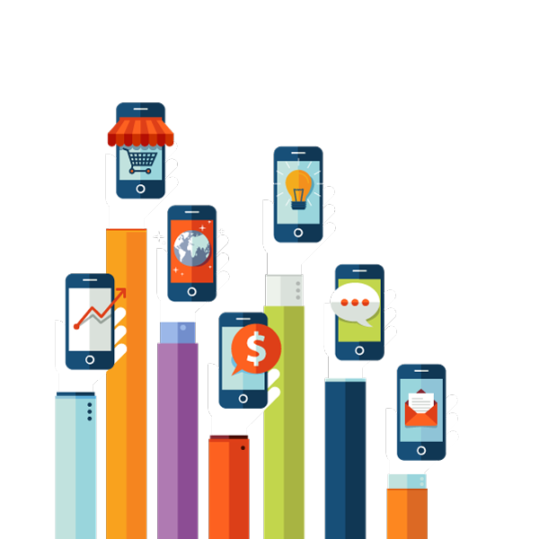 mobile device marketing