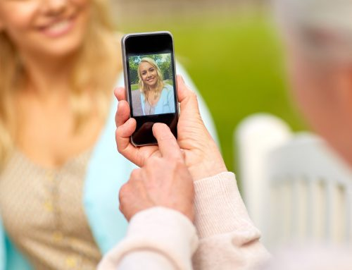 Vertical Video and Images are Taking Businesses Vertical