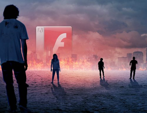 Websites on Flash – The Walking Dead Soon To Be Just Dead
