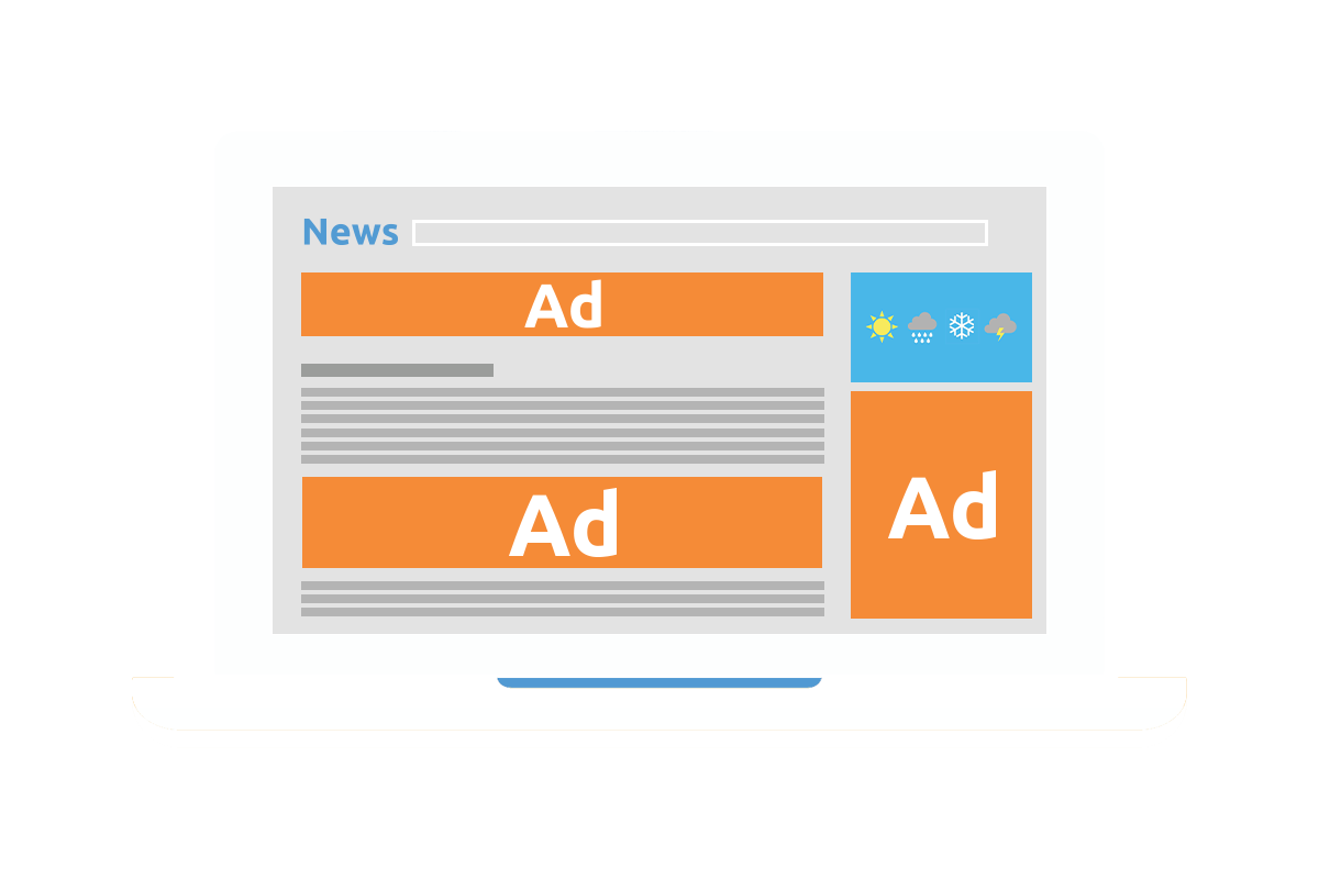display ad marketing - targeting and retargeting